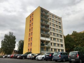 Prodej, byt 3+1, 68 m2, OV, Bílina, ul. Tylova