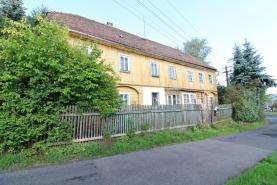 Prodej, rodinný dům, Varnsdorf, ul. Závoznická
