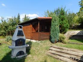 Prodej, zahrada, 481 m2, Klášterec nad Ohří, Mikulovice