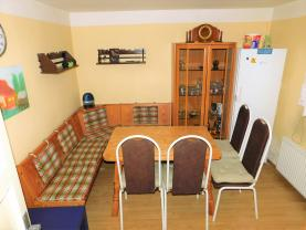 (Prodej, rodinný dům, 5+1, 121 m2, Nová Ves u Křižovatky), foto 4/50