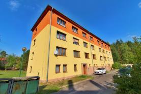 Prodej, byt 3+1, OV, 66 m2, Provodín