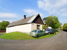 Prodej, rodinný dům, Starkoč