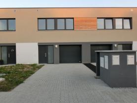 Pronájem, rodinný dům, 5+kk, Mladá Boleslav, Michalovice