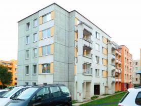 Prodej, byt 1+1, DV, Jindřichův Hradec, ul. Kosmonautů