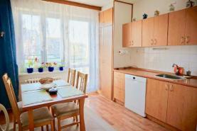Prodej, byt 3+1, 70 m2, Ostrava, ul. Výškovická