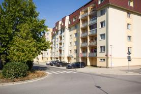 Prodej, byt 2+kk, 61 m2, DV, Odolena Voda, Praha-východ