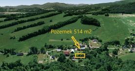 Prodej, pozemek, Petrovice