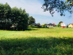 Prodej, savební pozemek, 1004 m2, Orlová - Poruba