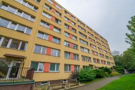 Prodej, byt 3+1/L, 77 m2, Praha 5 ul. Vrchlického
