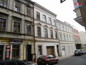 Prodej, nájemní dům, Teplice, ul. Českobratrská