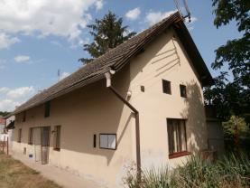 Prodej, rodinný dům, 85 m2, Tlustovousy