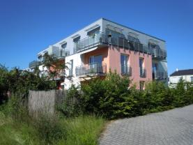 Pronájem, byt 2+kk, 58 m2, Plzeň, ul. Za Kaštany