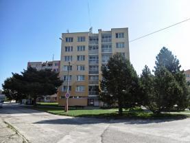 Prodej, byt 4+1, OV, Nová Včelnice