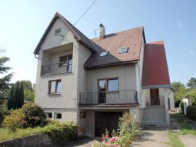 Prodej, rodinný dům, Holín