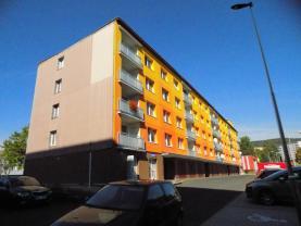 Prodej, byt 2+1, Klášterec nad Ohří, ul. 17. listopadu