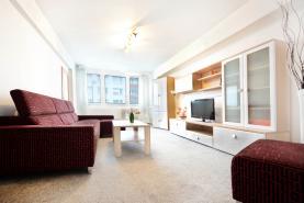 Prodej, byt 2+1, 68m2, Benešov