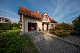Prodej, rodinný dům 6+kk, 603 m2, Postřelmov