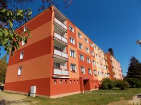 Prodej, byt 1+1, 36 m2, Stříbro, ul. Palackého
