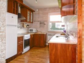 Prodej, rodinný dům, 260 m2, Lipová - lázně