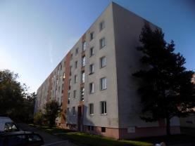 Prodej, byt, 2+1, 48 m2, Plzeň, ul. Blatenská