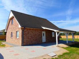 Prodej, rodinný dům 5+kk, 1150 m2, Plzeň, ul. K Remízku