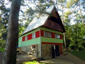 Prodej, chata, 43 m2, Olbramkostel
