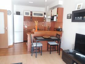 Prodej, byt, 2+kk, 50 m2, Kuřim, ul. Metelkova