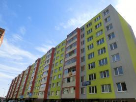 Prodej, byt 3+kk, DV, 69 m2, Most, ul. Josefa Ševčíka