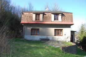 Prodej, rodinný dům 4+1, 7461 m2, Štíty