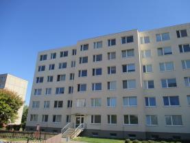Pronájem, byt 2+kk, 54 m2, Praha 8 - Střížkov, ul. Roudnická