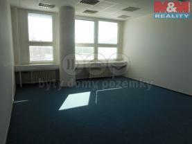 Pronájem, kancelář, 40 m2, Ostrava - Hrabová, ul. Místecká