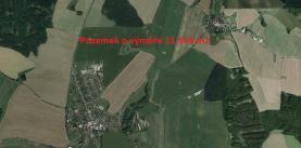 Prodej, pole, 11514 m2, Habry