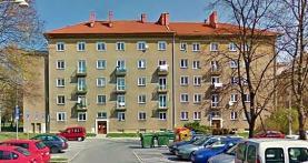 Pronájem, byt 1+1, 30 m2, Ostrava, ul. Havlíčkovo nám.