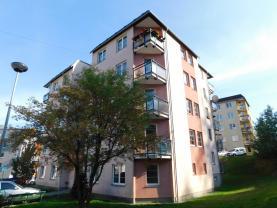 Prodej, byt 2+1, Jablonec nad Nisou, ul. Široká