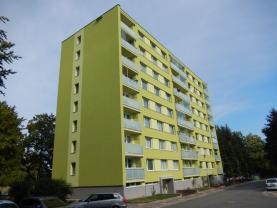 Prodej, byt 2+1, Jičín, ul. U stadionu