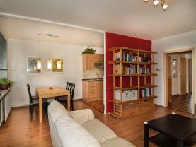 Prodej, byt 4+kk, 95 m2, Říčany, ul. Vančurova