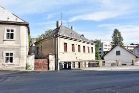 Prodej, byt 2+1, 62 m2, Český Dub, ul. Husova