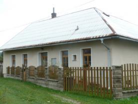 (Prodej, rodinný dům, 254 m2, Sušice, ul. Nádražní), foto 2/22