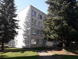 Prodej, Byt, OV, 2+kk, 45 m2, Žebrák - Sídliště, okr. Beroun