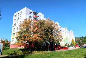 Prodej, byt 2+kk, 42 m2, Prachatice