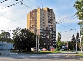 Pronájem, byt 1+kk, 28 m2, Ostrava, ul. Bohuminská