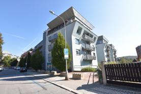 Prodej, byt 2+kk 62m2, Liberec, Tyršova
