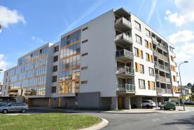 Pronájem, byt 2+kk, 58 m2, Pardubice - Trnová