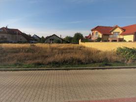 (Prodej, stavební parcela, 1135 m2, Rudná - Hořelice), foto 4/6