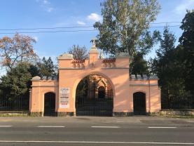 Prodej, hrob, 2 m2, Plzeň - Skvrňany, Domažlická třída