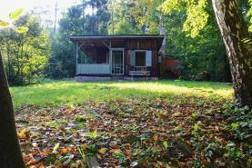 Prodej, chata, 75 m2, Vítkov - Zálužné
