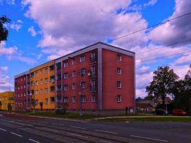 Prodej, byt 1+1, Ostrava, ul. Závodní
