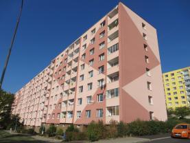 Prodej, byt 1+1, 36 m2, DV, Jirkov, ul. K. Marxe