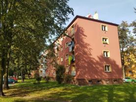 Prodej, byt 2+1, Ostrava - Zábřeh, ul. Averinova