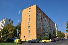 Prodej, byt 3+1, 80 m2, OV, Litvínov, ul. Čapkova